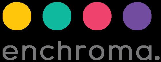 Enchroma Logo