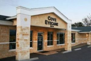 cove eyecare front hp