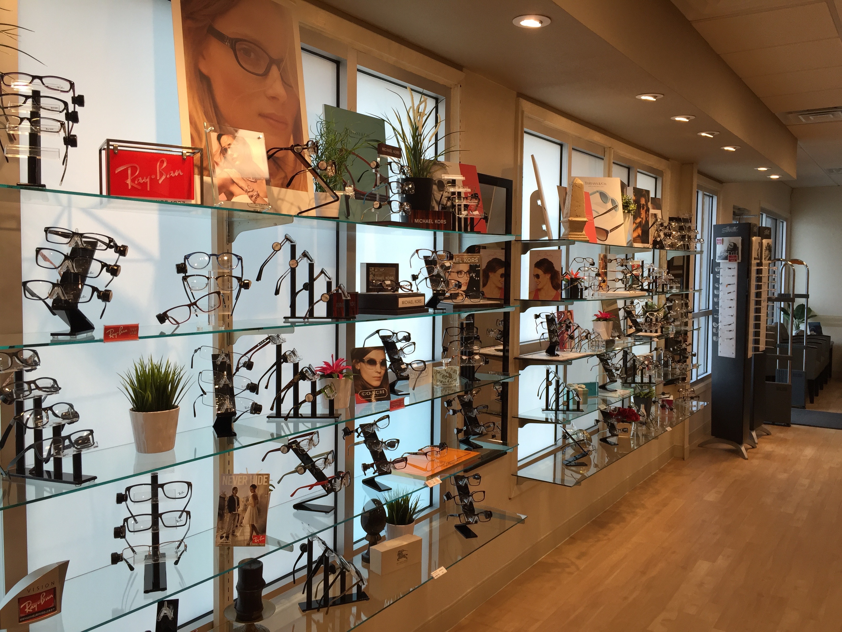 eyeglass boutique cove eyecare