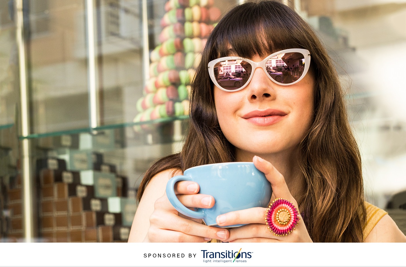 Transition Lenses From Your Cove Eyecare