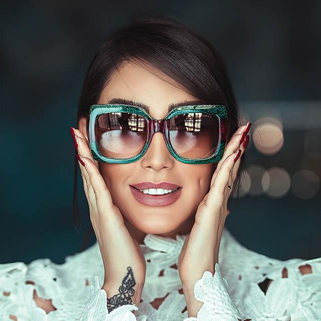 Eyeglasses & Frames