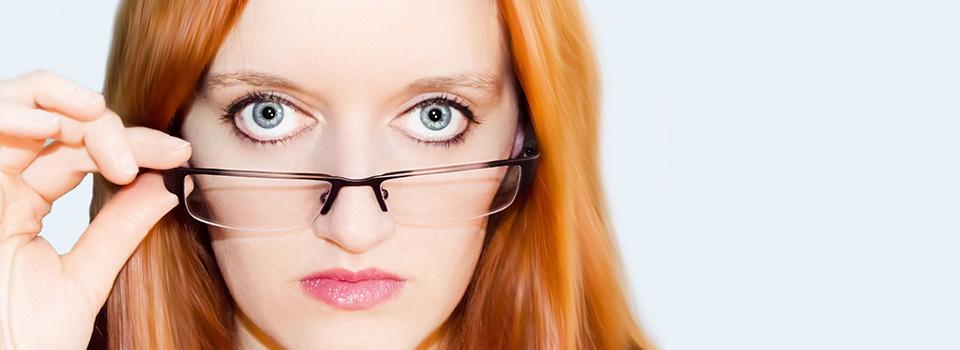 orangehair glasses
