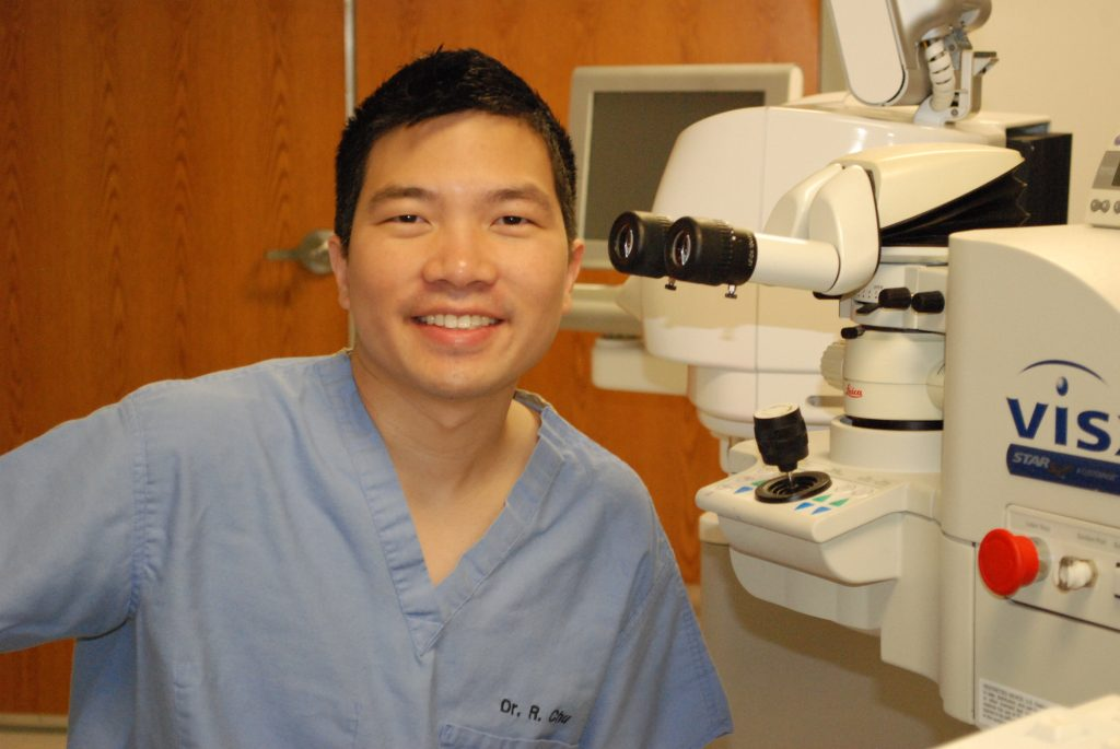 Dr. Richard Chu