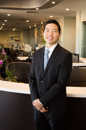 Richard Chu