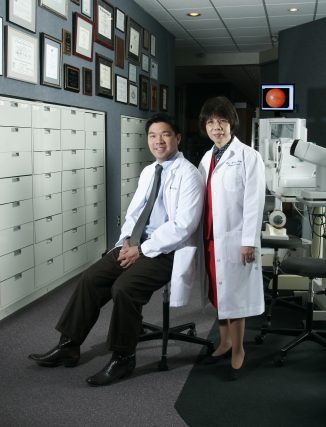 dr lena dr robert chu ft worth