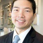 optometrist, Dr. Richard Chu in Fort Worth, Texas