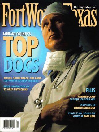 TOP DOCS Ft. Worth