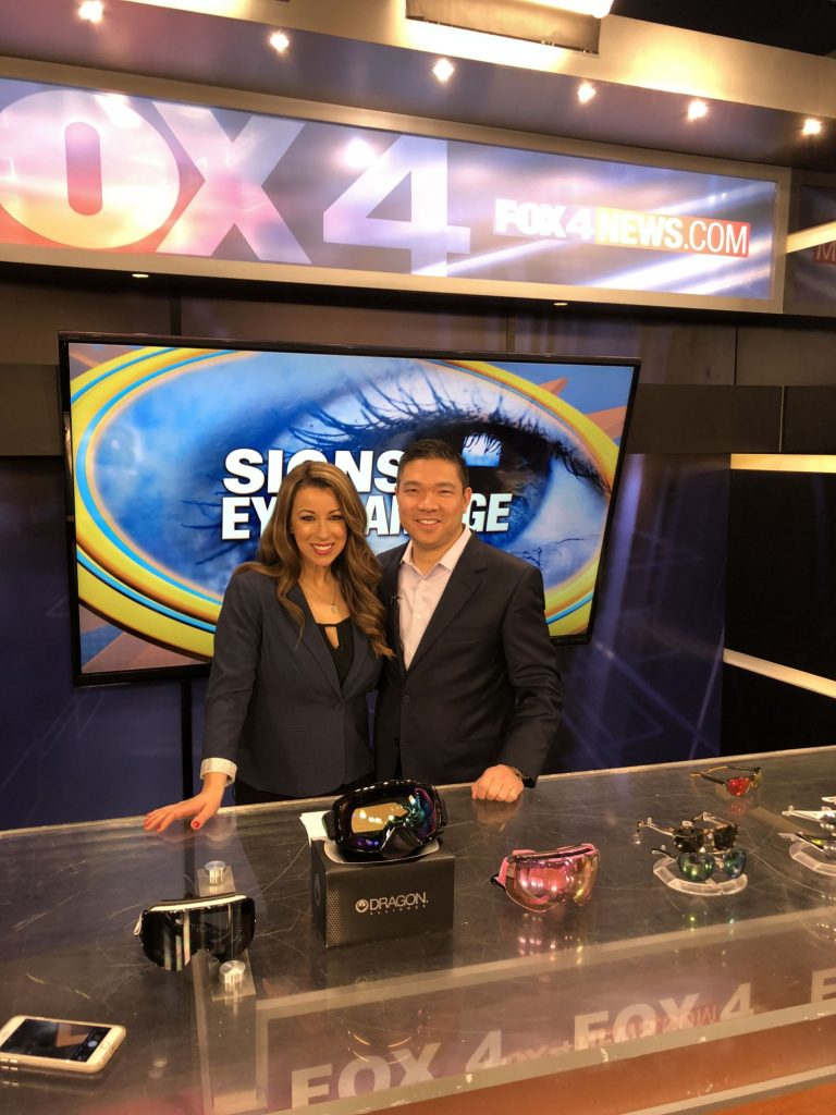 dr robert chu fox news with anchor 2 compressed