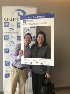 chu eye institute
