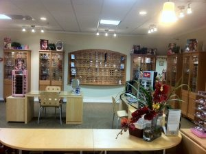 Rainbow Optometry - eye care Upland CA