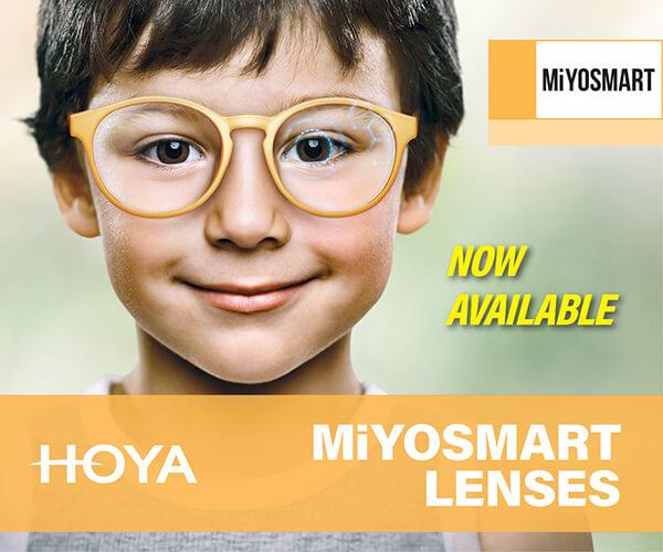 MiyoSmart For Myopia Control in Lawrence Park, Ontario