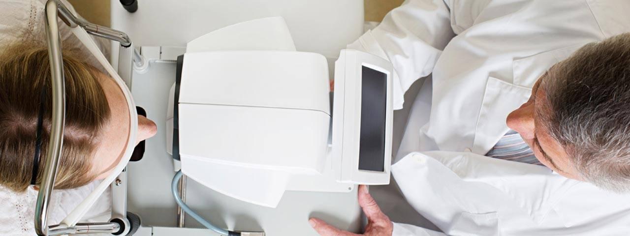 Why Visit a Developmental Optometrist
