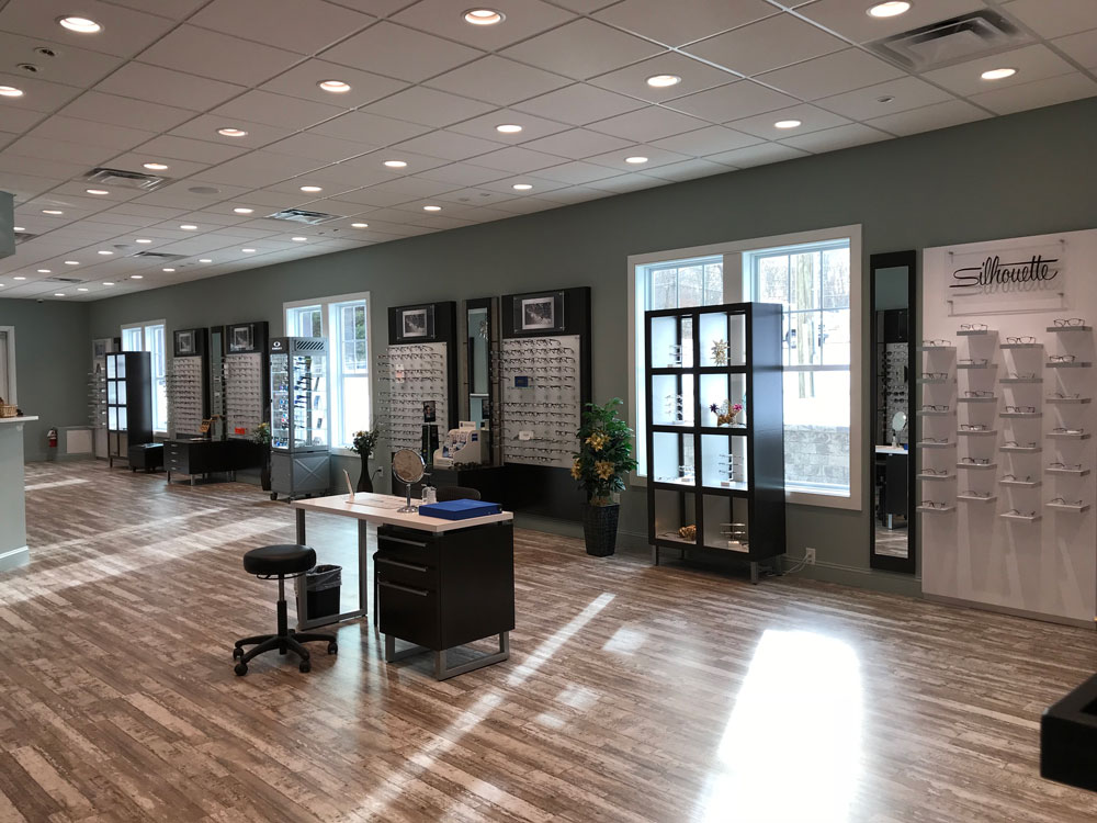 TotalVision in Newington, Uncasville, Mystic, and Rocky Hill, CT