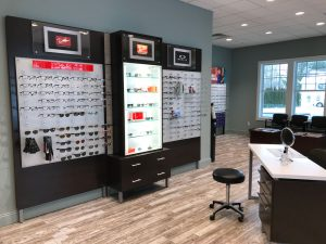 Uncasville eye care clinic