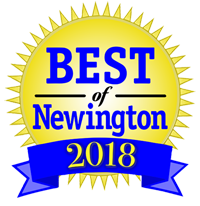BEST OF NEWINGTON LOGO 2018