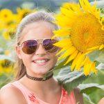 eye doctor, Girl Sunglasses Sunflower in Connecticut