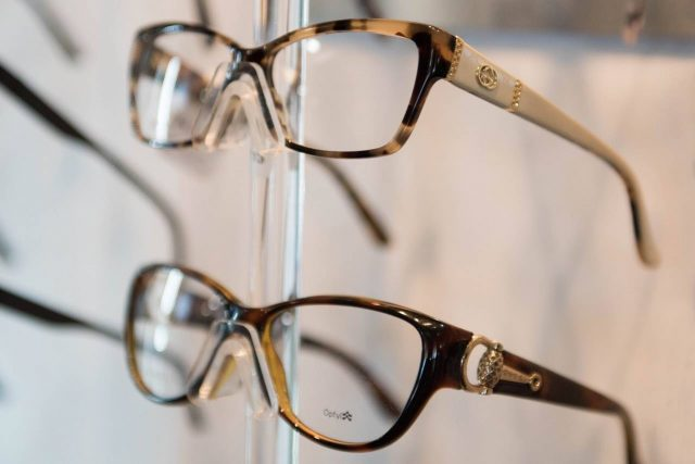 EyeGlasses at Valley Vision Clinic of Walla Walla