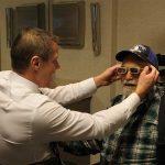 low vision at suburban eye care