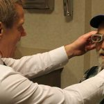 macular degeneration at suburban eye care