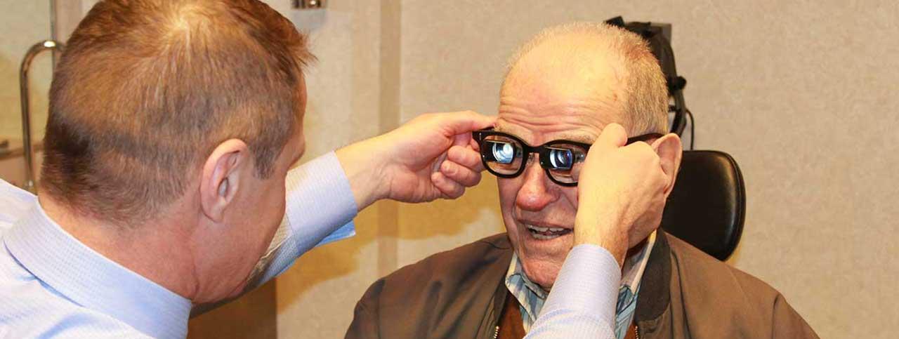 cataract at suburban eye care