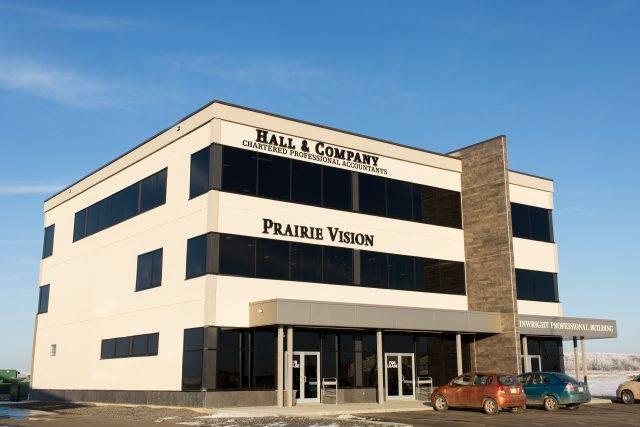 Prairie Vision Exterior Photos 4