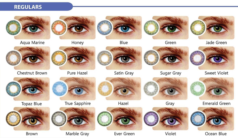colored conact lenses 4