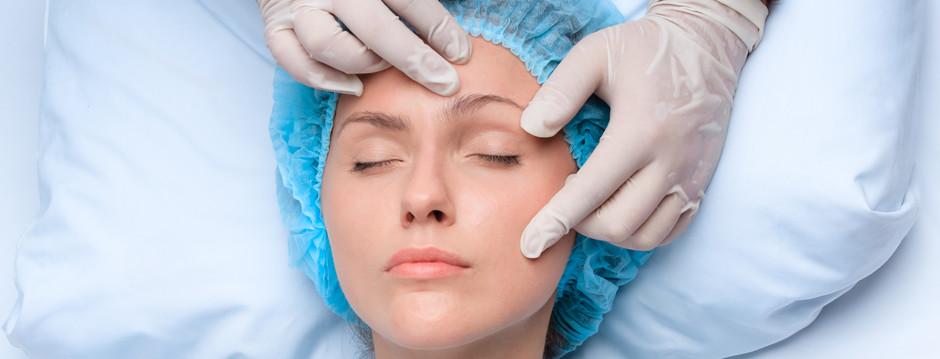 refractive surgery prep