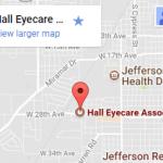 Pine Bluff google map
