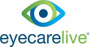EyecareLive Logo Stacked
