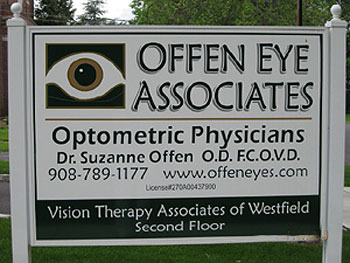 Westfield eye care center