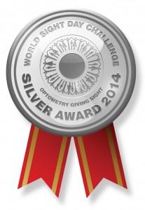 world site day challenge award