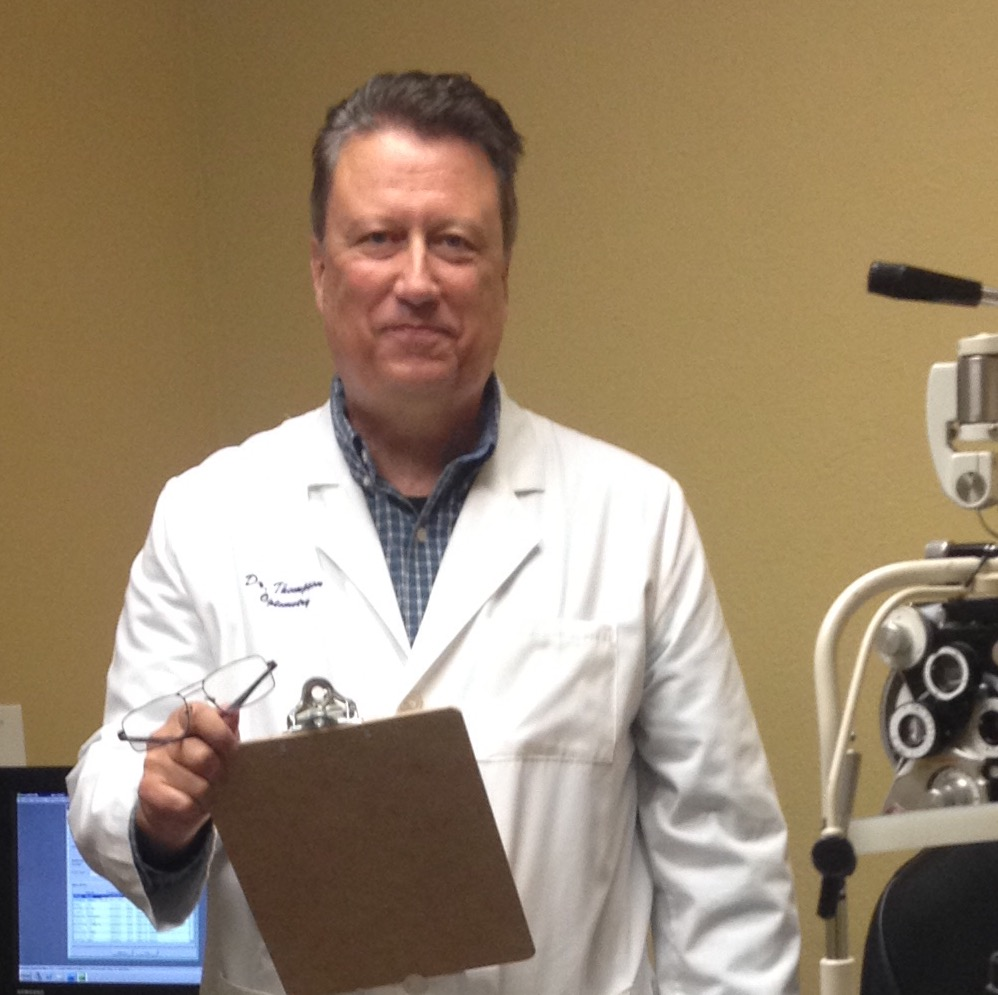 Dr-Thompson