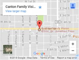 map canton 1