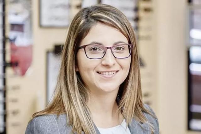 Dr. Melania Napolitano