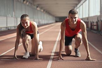 Sports Vision – Eyewear for Athletes