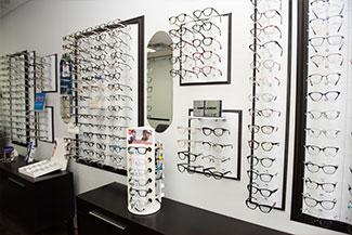 eyeglass basic Thumbnail
