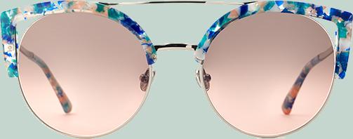 stunning sunglasses in Edmonton & Sherwood Park at Village Eye Centre