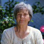 elderly woman 640×640