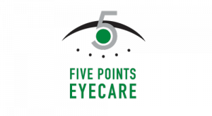 Five Points Eye Care logo 1