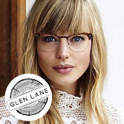 Glen Lane Eyewear in Athens, GA