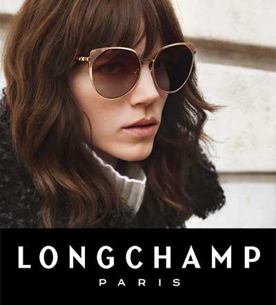 Longchamp Eyewear in Athens, GA