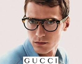 optometrist, Gucci Eyewear in Athens, GA