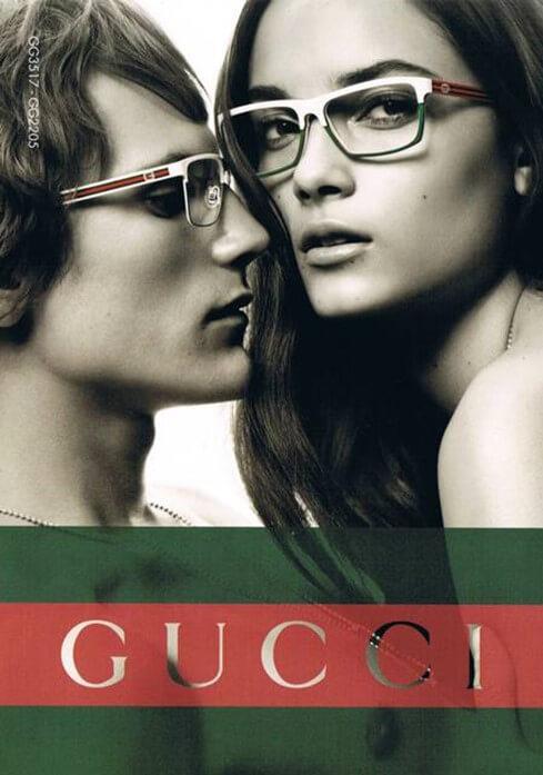 Gucci Eyewear in Athens, GA