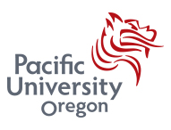 logo pacific oregon