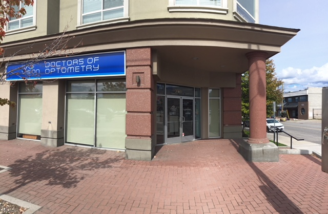 Eye Care, Vision Support & Dry Eye Centre in KELOWNA, BC, V1X 1X9