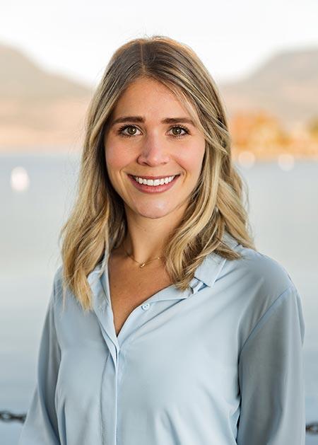 Dr. Katelyn Simair