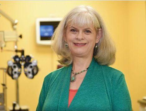 Dr Sharon Snider