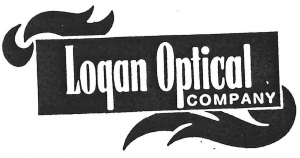 logan optical old logo