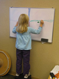 girl doing vt exercise 009