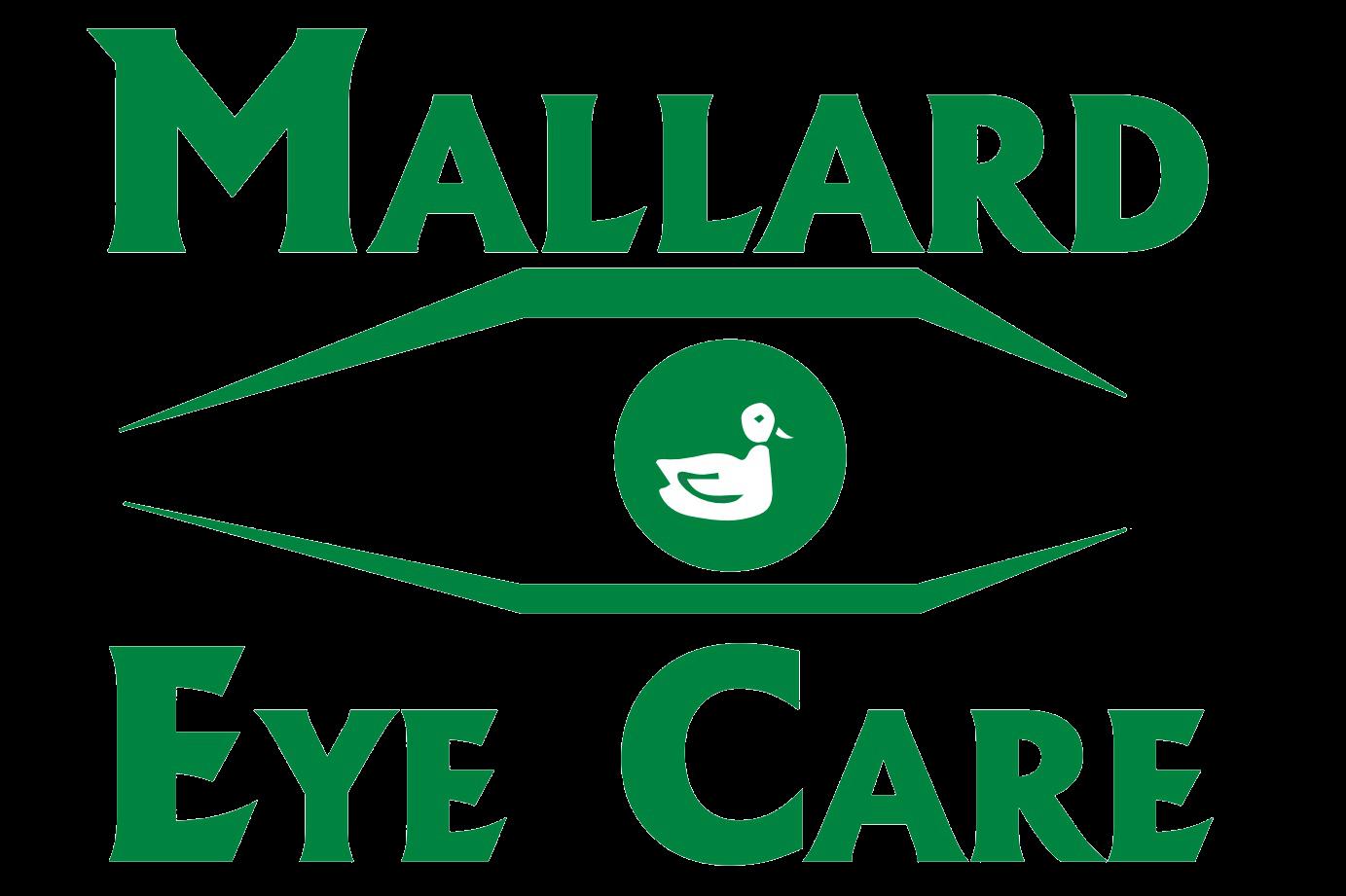 Mallard Eye Care